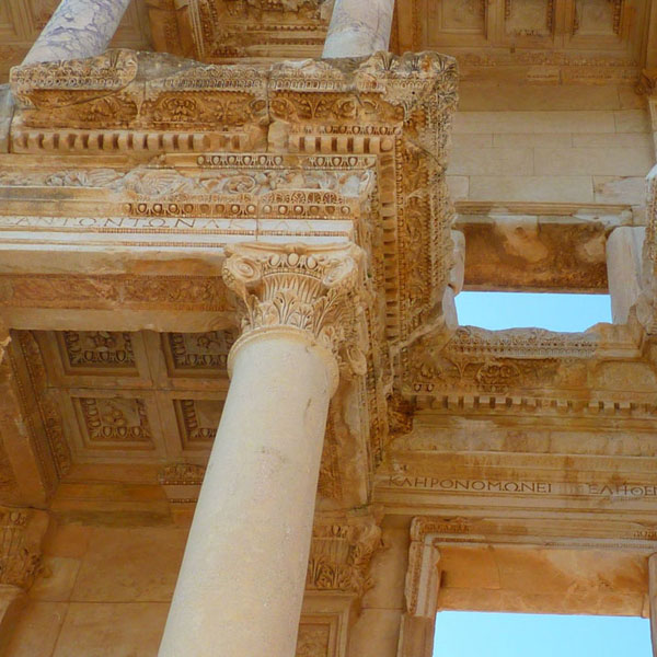 Turkey Classical Wonders